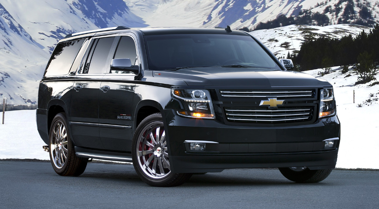 2014 chevy tahoe autos weblog. Black Bedroom Furniture Sets. Home Design Ideas