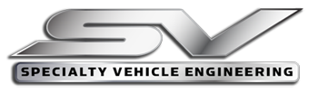 Specialty Vehicle Engineering